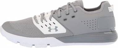 Under Armour Charged Ultimate 3.0 - Steel (101)/White (3020548101)