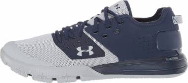Under Armour Charged Ultimate 3.0 - Blue (3020548403)
