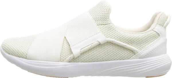 Under Armour Precision X Ivory (103)/White