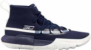 new style dc125 50d8c Under Armour Curry 3ZERO 2