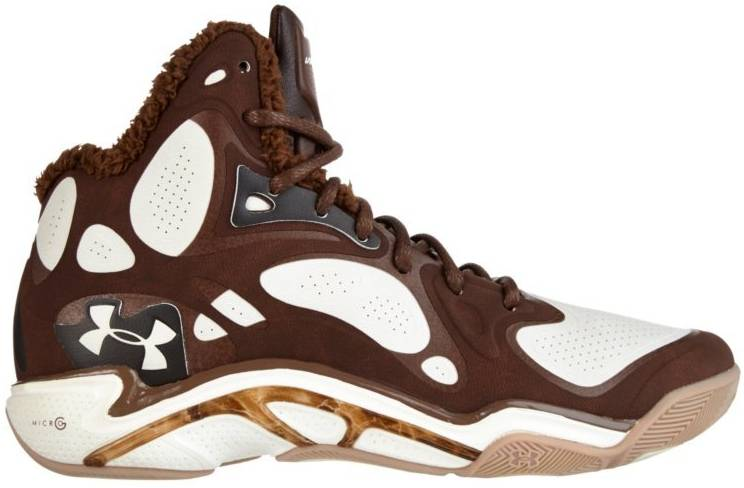 Review of Under Armour Anatomix Spawn
