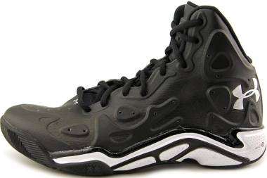 Under Armour Anatomix Spawn 2 - Black/White