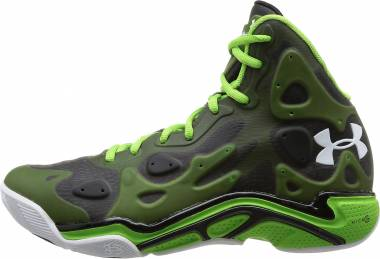 Under Armour Anatomix Spawn 2 - Green/Green-white (1248856326)
