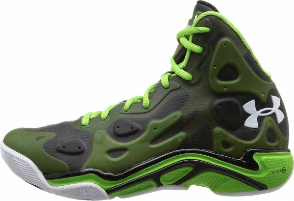 finest selection d80be 3bfa8 Under Armour Anatomix Spawn 2
