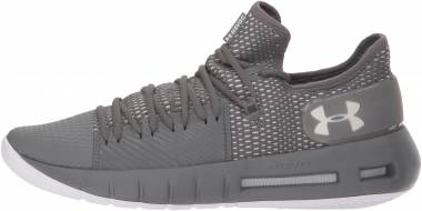 Under Armour HOVR Havoc Low - Gris