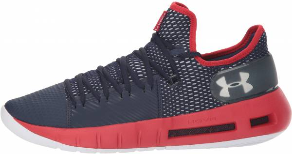 Under Armour HOVR Havoc Low - Multicolor (3020618401)