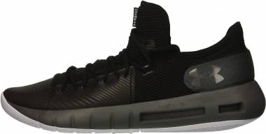 Under Armour HOVR Havoc Low - Black 002 Graphite (3020618002)
