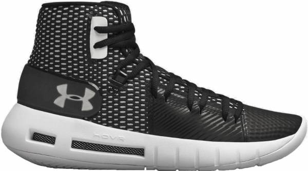 finest selection 4261d 78a0b Under Armour HOVR Havoc Black