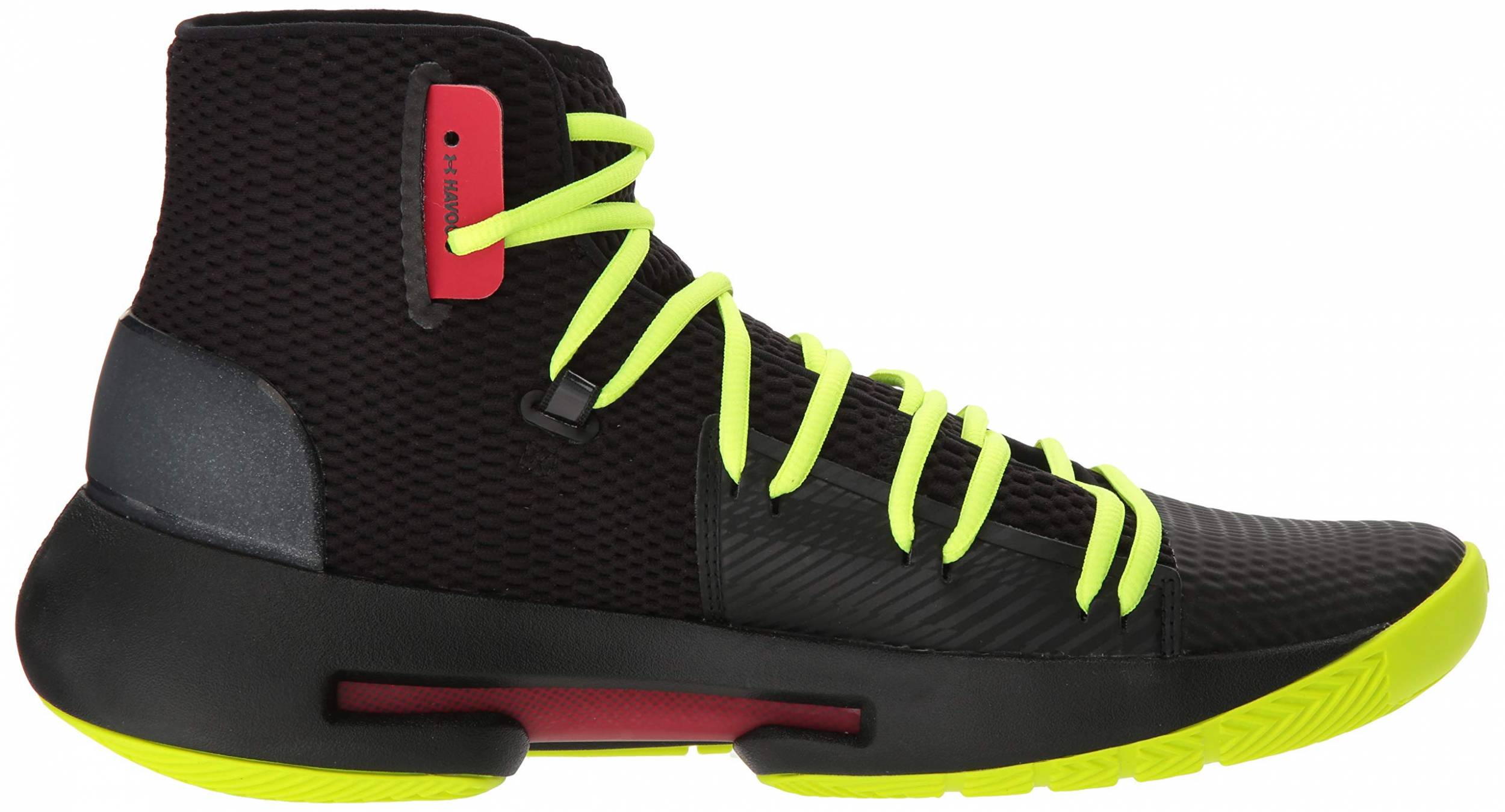 Review of Under Armour HOVR Havoc