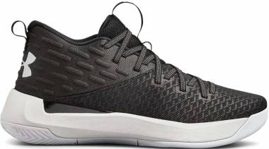 Under Armour Lightning 5 - black/white (3021530001)