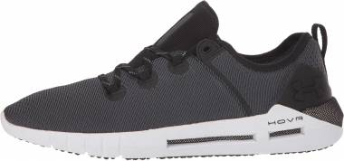 Under Armour HOVR SLK - Black/White (3021220001)