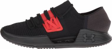 Under Armour SpeedForm AMP 3.0 - Black (3020541002)
