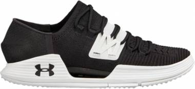 Under Armour SpeedForm AMP 3.0 - Black (3020541001)