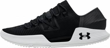 Under Armour SpeedForm AMP 3.0 - Black/Jet Gray/Black