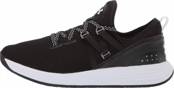Review of Under Armour Breathe Trainer