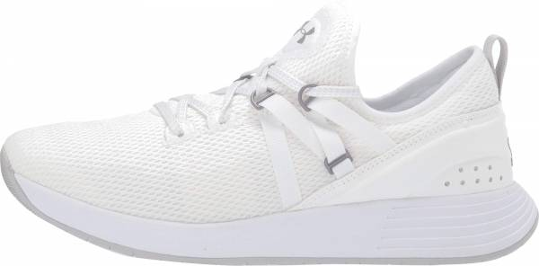 Under Armour Breathe Trainer - White (101)/White (3021335101)