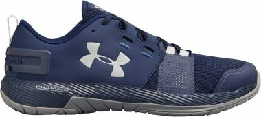 Under Armour Commit TR X NM - Academy 400 Steel