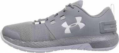 Under Armour Commit TR X NM - Steel (101)/White