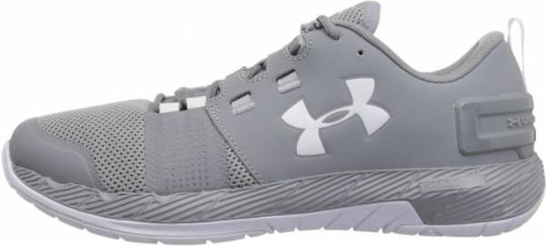 Under Armour Commit TR X NM - Steel (101)/White (3021491101)