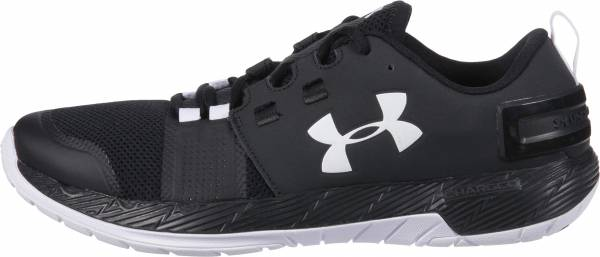 Under Armour Commit TR X NM Black (001)/Charcoal