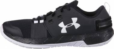 Under Armour Commit TR X NM - Black 002 White