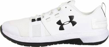 Under Armour Commit TR X NM weiss Men