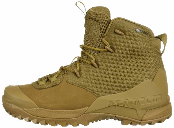Under Armour Infil Hike GTX - Coyote Brown 200 Coyote Brown