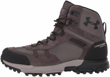 Under Armour Post Canyon Mid Waterproof - Grey