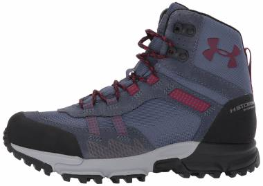 Under Armour Post Canyon Mid Waterproof - Blue (1299203962)