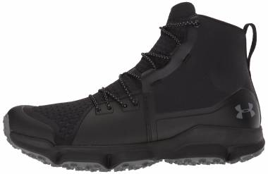 Under Armour Speedfit 2.0 - Black (001)/Graphite (3000305001)