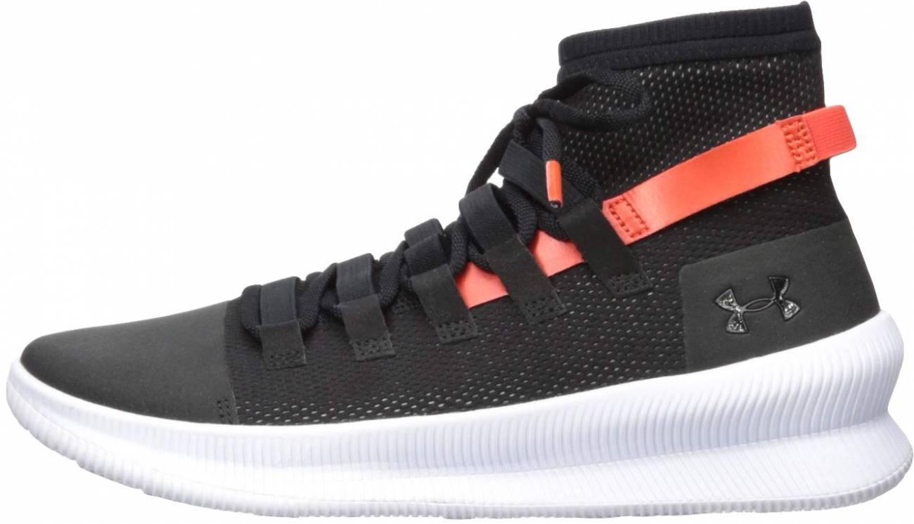 emparedado herida Instalación  Save 43% on Under Armour Basketball Shoes (55 Models in Stock) | RunRepeat