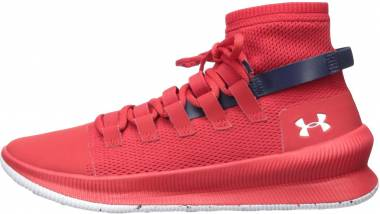 Under Armour M-Tag - Red Mdn Wht