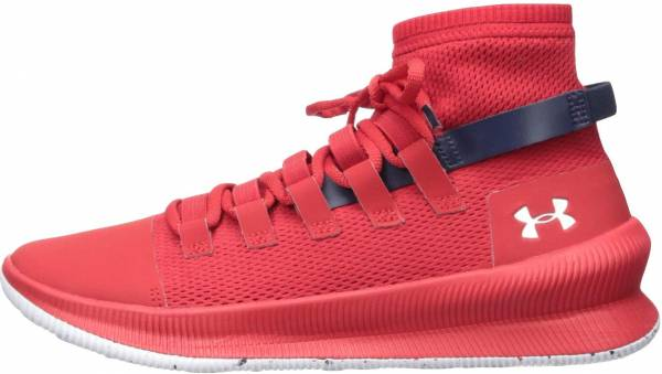 under armour basketball shoes pink