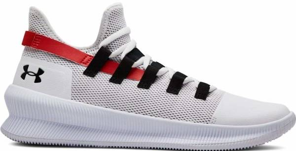 Under Armour M-Tag Low - White (3021800100)