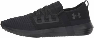 Under Armour Vibe - Schwarz Black Black Charcoal 002 002 (3020340002)