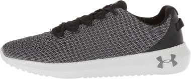Under Armour Ripple - Black (004)/Graphite (3021186004)