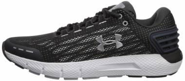 Under Armour Charged Rogue - Jet Gray (100)/White