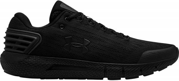 Under Armour Charged Rogue - Black (3021225001)