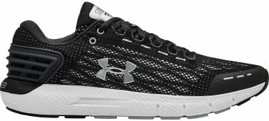 Under Armour Charged Rogue - Black (3021225100)
