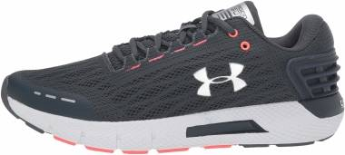 Under Armour Charged Rogue - Grey (Wire/Wire/Reflective (402) 402) (3021225402)