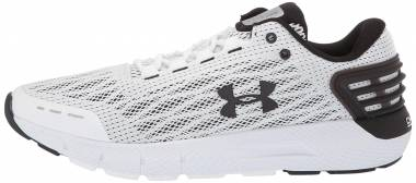 Under Armour Charged Rogue - White