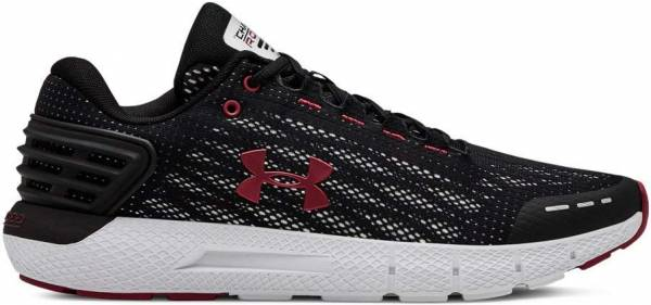Under Armour Charged Rogue Black (005)/White