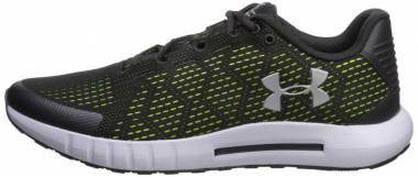Under Armour Micro G Pursuit SE - Black