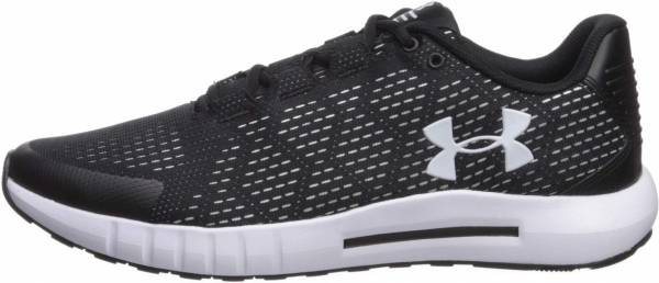 creencia Serafín sangre  Only $49 + Review of Under Armour Micro G Pursuit SE | RunRepeat