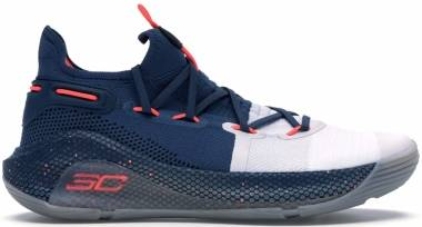 46cb9f082f7 15 Best Stephen Curry Basketball Shoes (May 2019)
