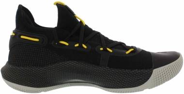 Under Armour Curry 6 - Black (3020612006)