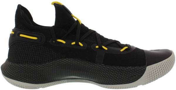 Review of Under Armour Curry 6