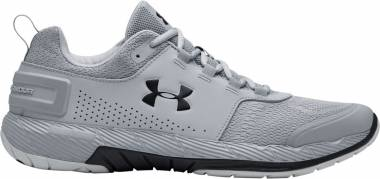 Under Armour Commit TR EX - Mod Gray (109)/Black (3020789109)