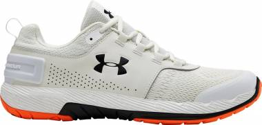 Under Armour Commit TR EX - Onyx White (108)/Black