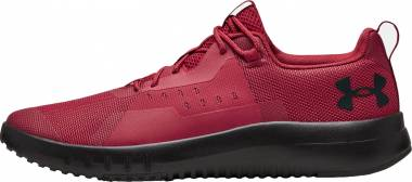 Under Armour TR96 - Aruba Red (600)/Jet Gray (3021296600)